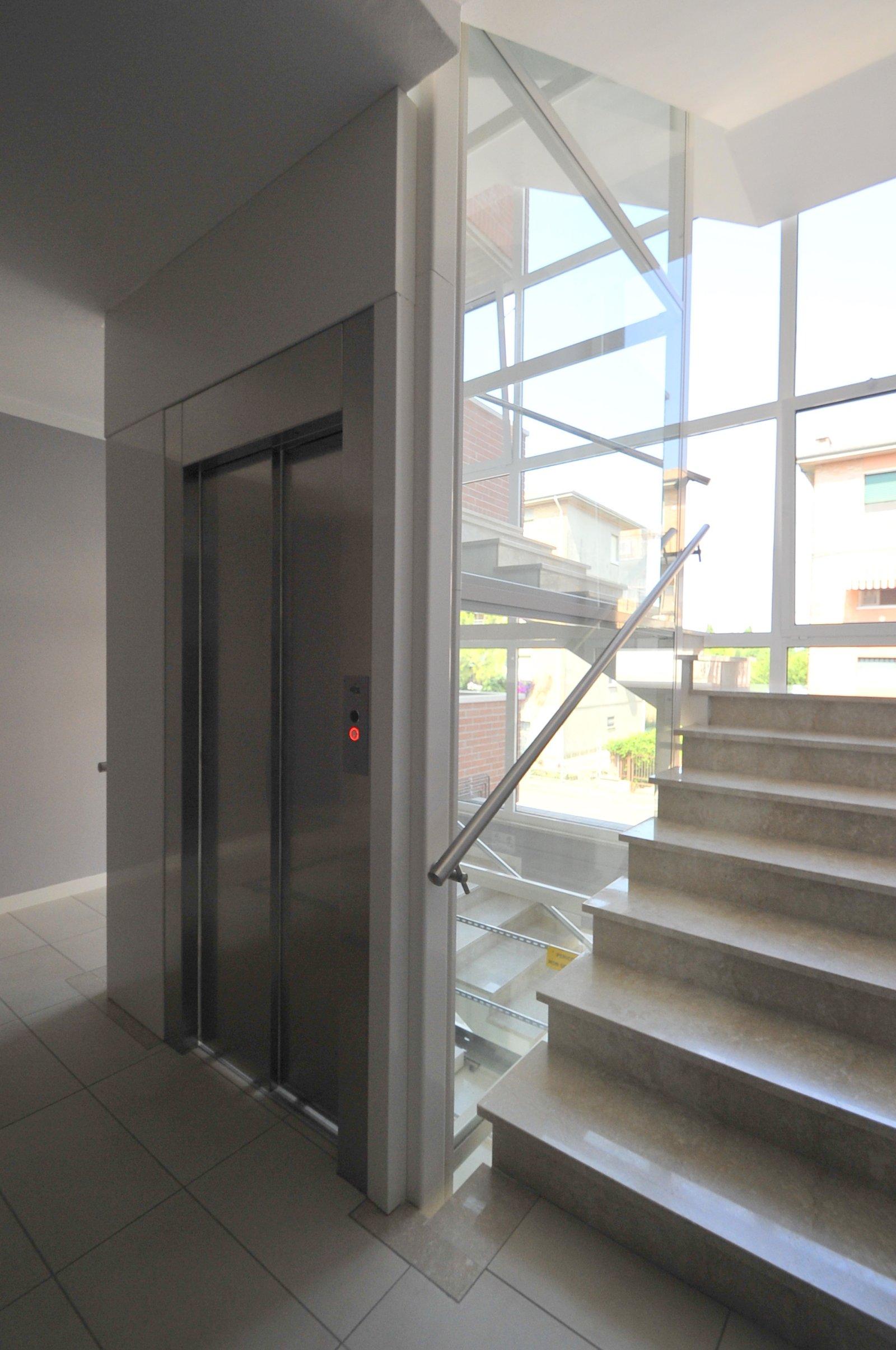 Installazione E Manutenzione Ascensori A Ferrara