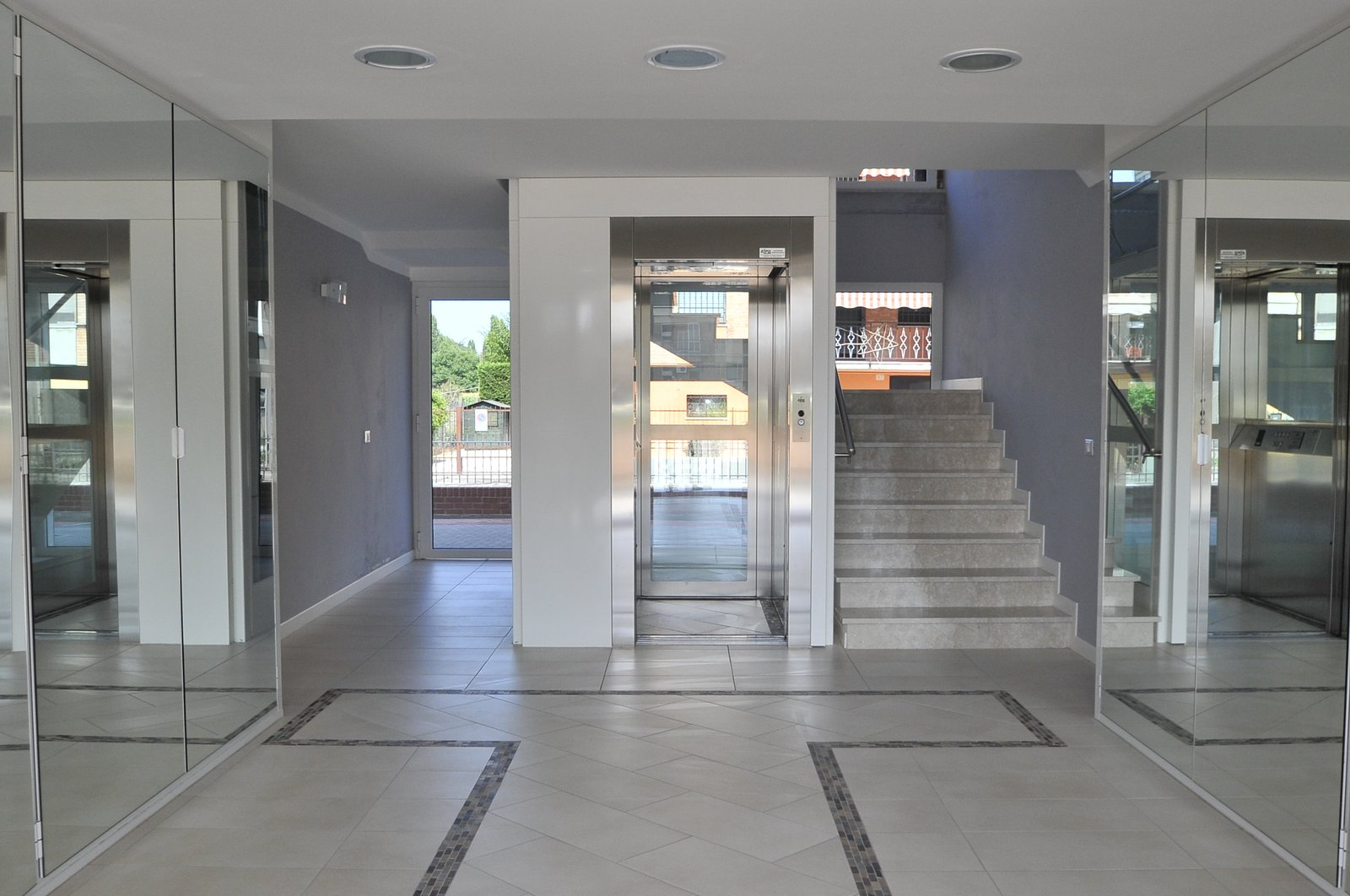 Installazione E Manutenzione Ascensore Condominiale A Ferrara ...