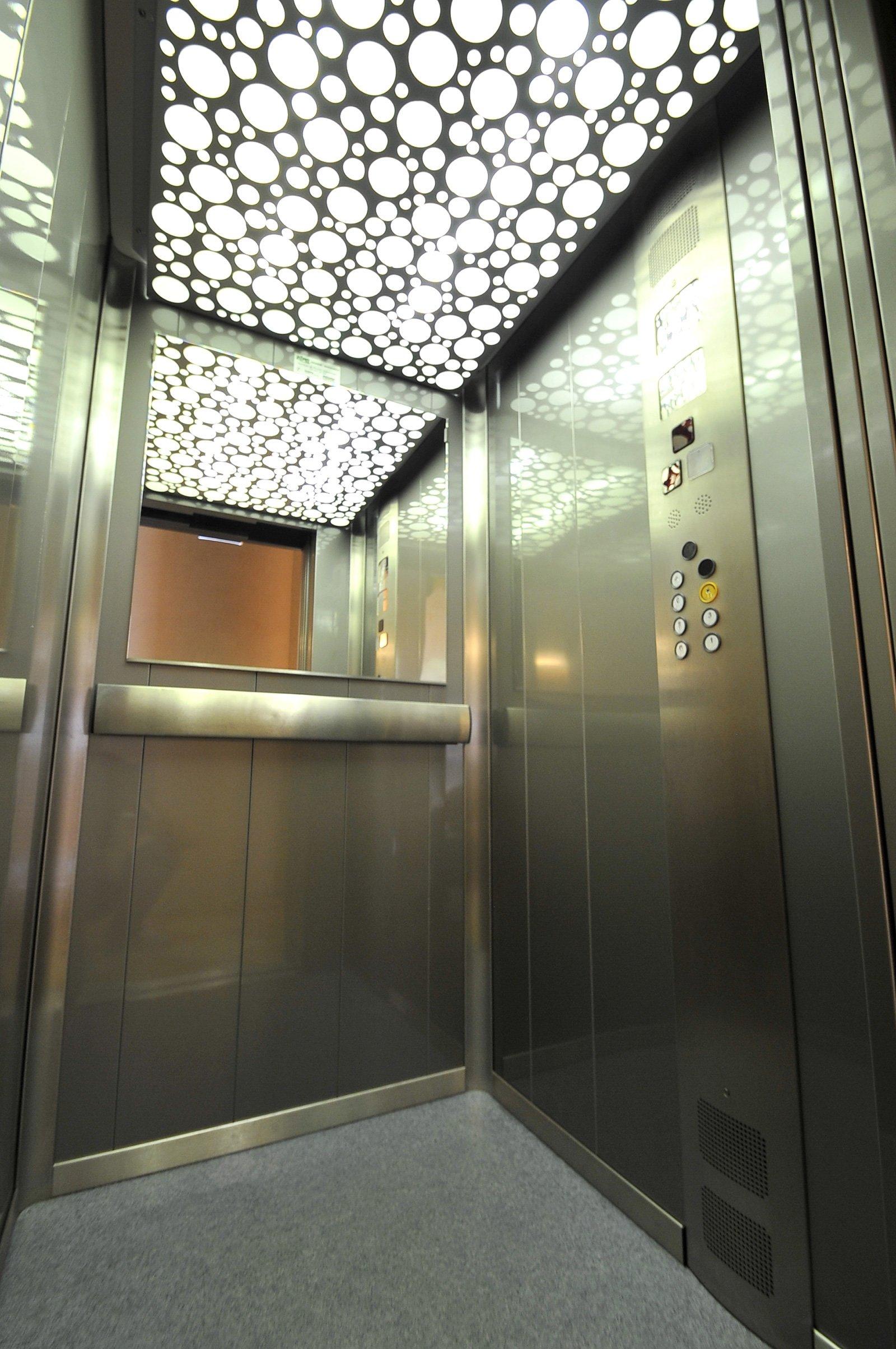 Installazione ascensori a legnago verona for Riparazione della cabina di log